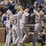 Astros Rebuilding: Behind the Analytics
