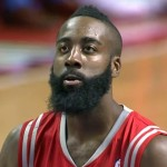 A Defensive James Harden
