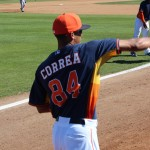 Carlos Correa Feature