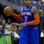 The Big O says Carmelo Fits in Houston