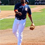 Rules Speeding Up Baseball