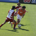 Dynamo Confident Scoring Drought Will End