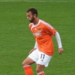Dynamo Vet Brad Davis' World Cup Dreams