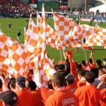 Dynamo Want FC Dallas Rivalry