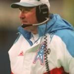 25th Anniversary of Oilers Choke in Buffalo