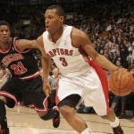 Kyle Lowry Regrets Mistakes in Houston
