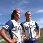 Nationally Ranked Barbers Hill Softball [Video]