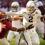 Draft Scenarios for Texans