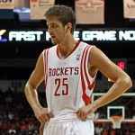 A Profile of Chandler Parsons