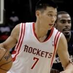 Jeremy Lin Destinations