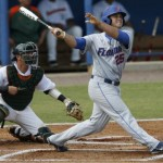 Astros Powerful Prospect Preston Tucker