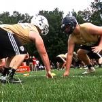Football University [Video]