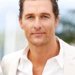 Julia Morales Interviews McConaughey [Video]