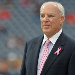 Top 5 Ways to Make Bob McNair a Better Owner
