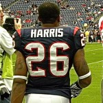 Miami Roots Important for CB Harris