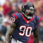 Clowney Turning Heads