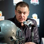 Cougars Head Coach Tom Herman [Podcast]