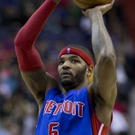 Josh Smith's a Fit in Houston
