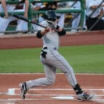 New Astro Lowrie Grows Baseball in Colombia
