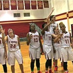 Cy Woods Lady Wildcats Feature [Video]