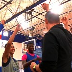 New Caney Basketball Feature [Video]