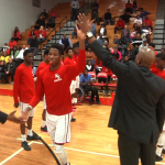 North Shore Mustangs Basketball Feature [Video]