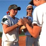 The Woodlands Softball Feature [Video]