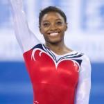 World Champion Gymnast Simone Biles Interview [Podcast]