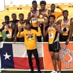 FB Marshall Region Track Champs Feature [Video]