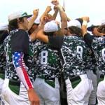 Kingwood Park Baseball Feature [Video]