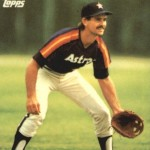 Before Carlos Correa, there was Dickie Thon