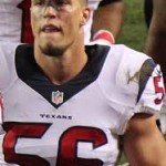 Should the Texans Cut Cushing?
