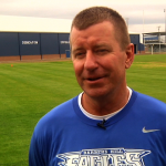 New Barbers Hill Coach Tom Westerberg [Video]