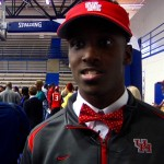 Houston Area Signing Day Feature [Video]