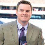 Texans Extra Points Host Drew Dougherty [Podcast]