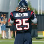 Texans Free Agent Options in the Secondary