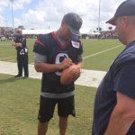 Texans Shane Lechler and NFL Network's Kurt Warner [Podcast]