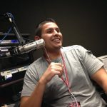 Fox 26 Sports Producer Danny Mata [Podcast]