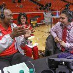 UH Cougar Basketball Voice Jeremy Branham [Podcast]