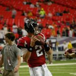 Locked on Falcons Aaron Freeman Talks Super Bowl [Podcast]