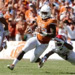 Should we worry about D'Onta Foreman's arrest?