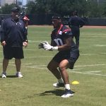 Who starts where on revamped Texans offensive line?