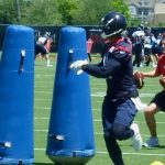Texans Release Jaelen Strong