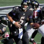 Behind Enemy Lines: Ravens Preview