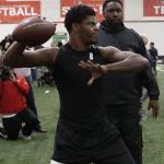 Should the Texans Draft QB Lamar Jackson?